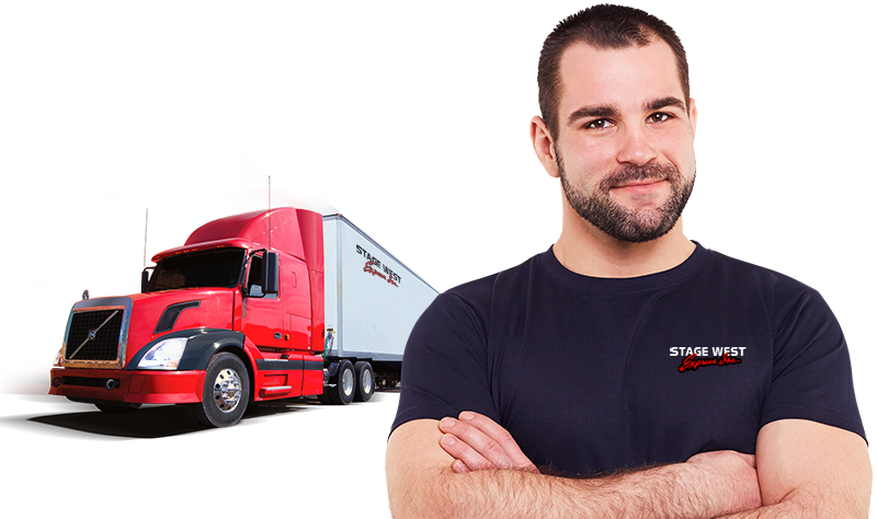 Truck driver jobs. Careers in transportation