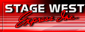 Stage West Express Inc.
